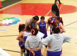 Reinician el Encuentro Deportivo y Cultural Interpolitécnicas 2018