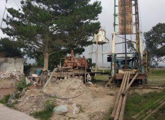 Construirán pozo en Cuautepec ante contaminación de agua
