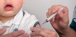 Vacuna contra hepatitis A no esta en esquema de vacunacion