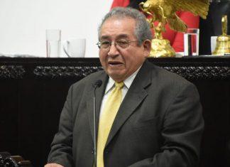 Rechaza Ricardo Baptista supuesta relación con huachicoleo