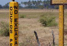 En Hidalgo si ha disminuido robo de combustible: Moreno Castro