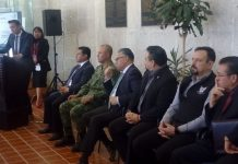 Celebra Congreso local Foro Informativo sobre la Guardia Nacional