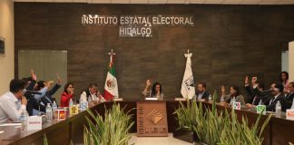 Analizan temas susceptibles de cambio en materia electoral