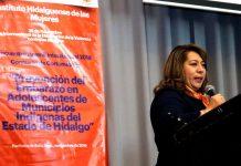 Difunde IHM derechos de mujeres en lengua materna