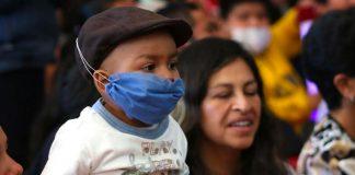 Hidalgo suma 57 muertes por influenza