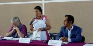 Realizan Congreso para institucionalzar lengua hñahñu