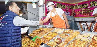 Preparan en Tulancingo segunda Feria del Pan