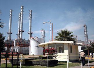 No se quitará dedo del renglón con refinería en Hidalgo