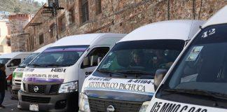 Entra en vigor nuevo reglamento de la Ley de Movilidad y Transporte