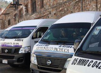 Transporte publico de Hidalgo con serios problemas, coinciden en foro
