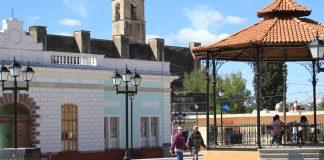 Busca Zempoala que grupo de seguridad haga sede en municipio