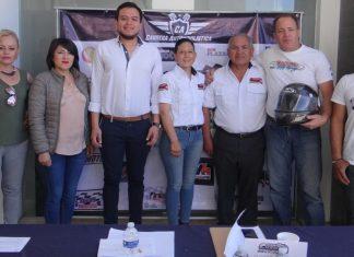 Arranca la Champ Car en Tulancingo