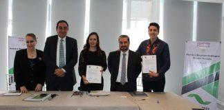 Firman acuerdo Hidalgo y Coahuila de transparencia