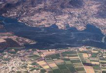 Conagua realiza mesas de trabajo para sanear río Tula y presa Endhó