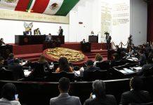 Compareceran ante Congreso autoridades de la UAEH y funcionarios