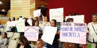 Carencia de guarderías obliga a mujeres a renunciar a empleos