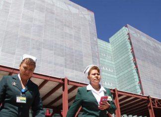 Hasta 200 camas en nuevo Hospital de Especialidades del IMSS