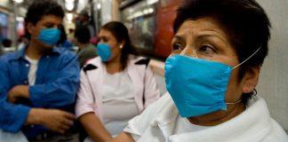Asciende el número de fallecidos por influenza