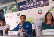 Anuncian torneo de tenis amateur Qualia Pachuca Open