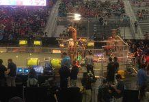 Logra equipo KeyBot de Pachuca pase al mundial de robótica