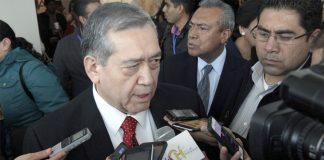 Por linchamiento en Acaxochitlán, población actuó rápido: Vargas Aguilar
