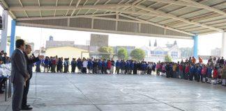 Denuncian caso de bullying en primaria de Tizayuca