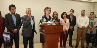 Animalistas apoyan postura de alcaldesa de Pachuca