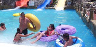 Alertan cuidado de pequeños para evitar ahogamientos