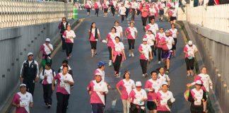 Alistan carreras IPN Once K y Once Niños en Pachuca