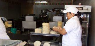 La industria de la tortilla, copada por informales