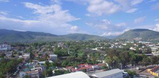 Consume Querétaro agua de Zimapán, acusa alcalde