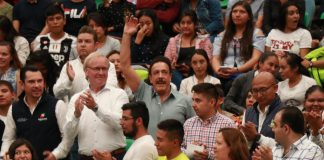 Arrancan en Hidalgo foros Republica Joven