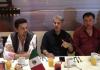 Candidato a dirigencia nacional de Morena visita Hidalgo