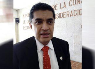 Todo aspirantea dirigir al PRI sera bien recibido en Hidalgo: Valera