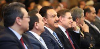 Gobernador Omar Fayad da positivo a examen de covid-19
