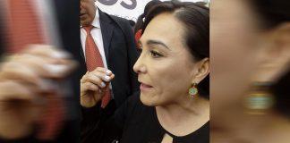 Benefico, acuerdo Mexico-EU contra aranceles: partidos