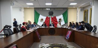 Avala Congreso convocatorias para Sistema anticorrupción y búsqueda