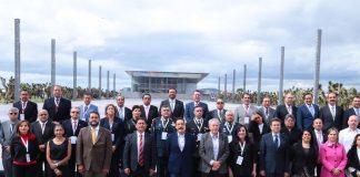 Celebra Conasa su tercera reunion nacional en Pachuca