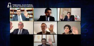 Confirman elecciones en Hidalgo y Coahuila