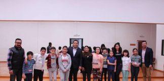 Cultura convoca a docentes para Sistema de Educación Artística