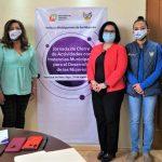 Evalúa IHM acciones en materia de género en los municipios