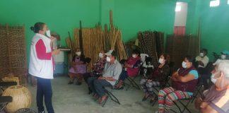 Sumar esfuerzos por un Ixmiquilpan más seguro, llama Anel Torres
