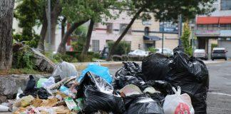 Exhortan a Tandem Ride recolectar basura en todas las calles de Pachuca