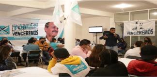 Actopan converge varias vías de comunicación: Juan Ramos Cerón