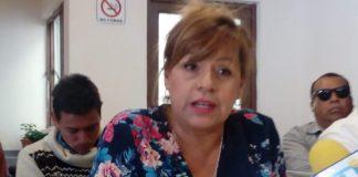 Reprueba Morena agresión de Germán Montealegre contra su pareja