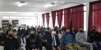 Concejo Municipal de Tizayuca inicia proceso formal de entrega-recepción