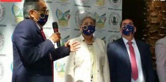 Regreso a clases depende de la pandemia: Atilano Rodríguez