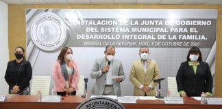 Garantiza DIF municipal atención médica a la población
