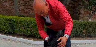 Buscará Jorge Márquez propiciar mejores condiciones para mascotas
