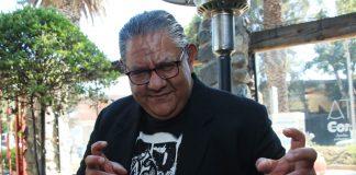 Arturo Cruz, pionero del periodismo especializado en lucha libre en Hidalgo